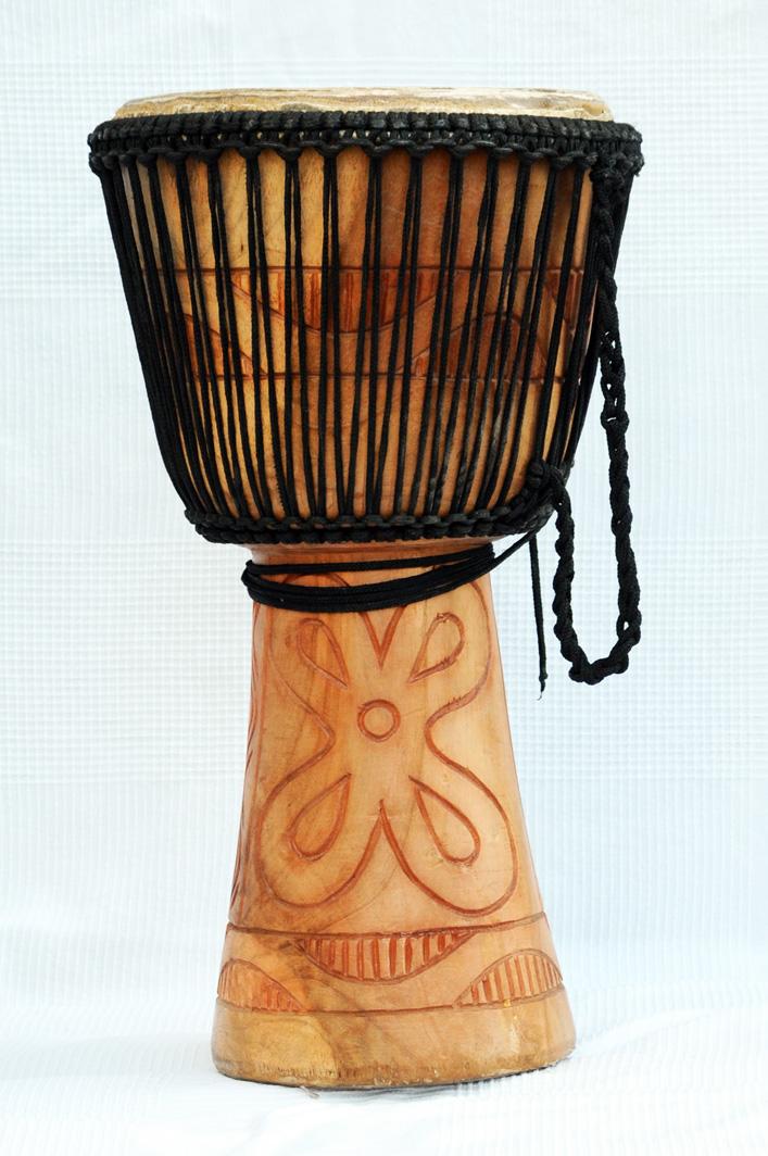 Djembé Pas Cher : djembe 3816 vente de djemb pas cher grand djemb du ghana ~ Teatrodelosmanantiales.com Idées de Décoration
